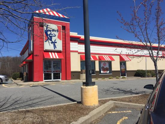 Kfc Middletown 490 Route 211 E Restaurant Reviews