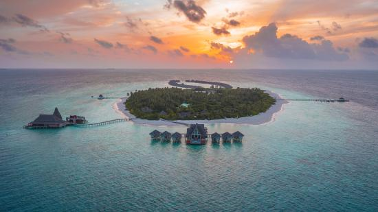 Photo of Anantara Kihavah Villas Baa Atoll