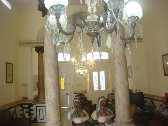 Photo of Casa Las Golondrinas Cienfuegos