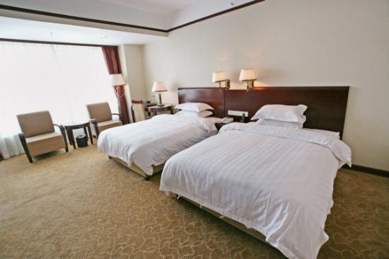 Youyoung City Hotel