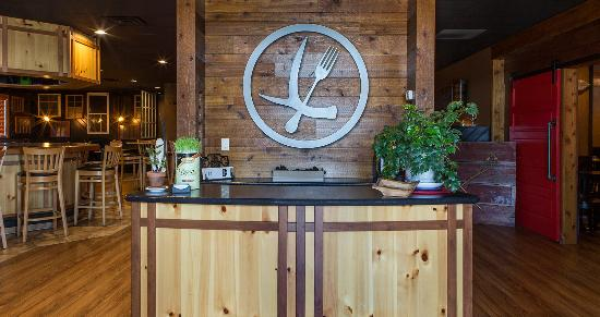 Four Point Grille & Bar
