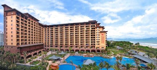 Timton International Hotel