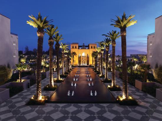 Four Seasons Resort Marrakech: MRK Exterior