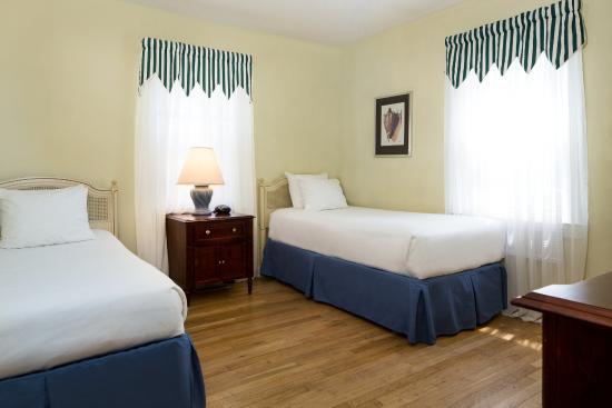 Beach Plaza Hotel: Apartment