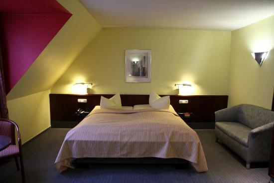 Zur Altstadt: Doppelzimmer