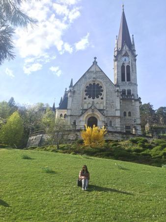 Eglise du Pasquart