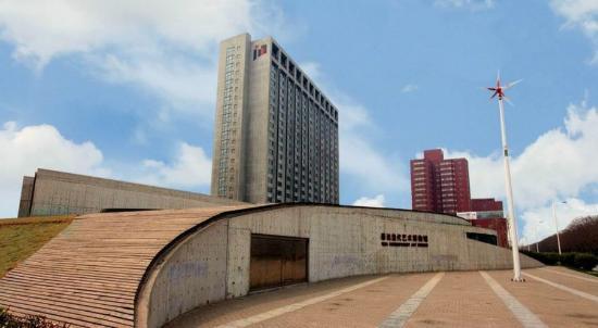 In-Zone Hotel