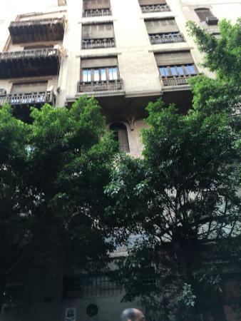 Windsor Hotel Cairo: photo1.jpg