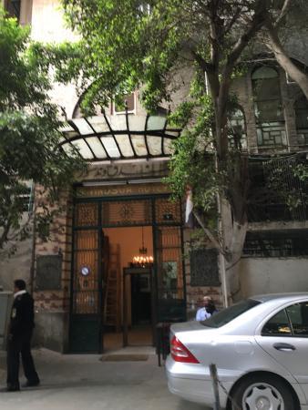 Windsor Hotel Cairo: photo2.jpg