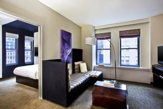 W New York: Fantastic Suite