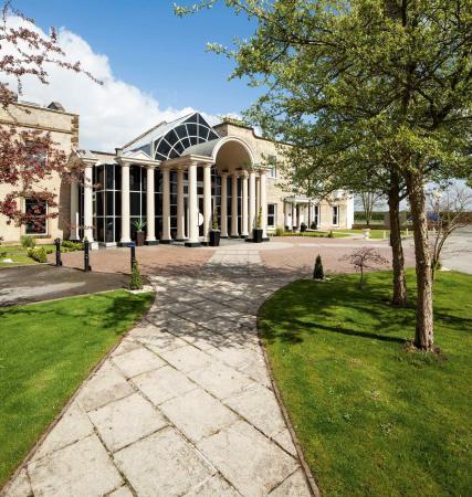 Photo of Mercure York Fairfield Manor Hotel Skelton