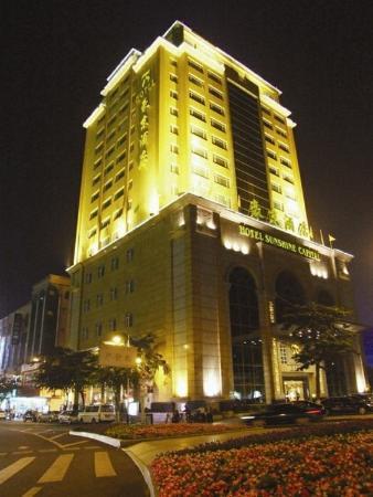 Hotel Sunshine Capital