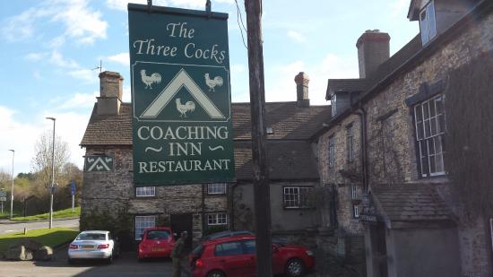 Has got three cocks coaching inn wales dream fuck this