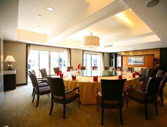 Country Garden Phoenix Hotel: Restaurant