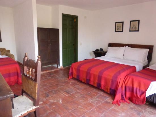 Foto de Hotel Mision Santa Barbara