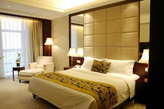 Photo of Jianghong International Hotel Chongqing