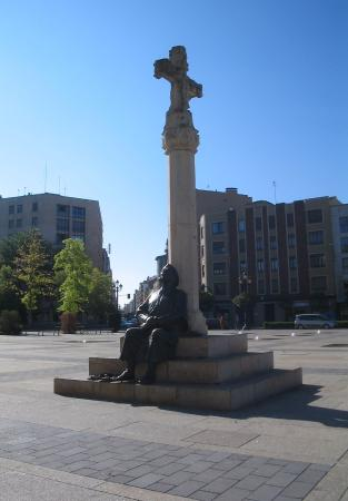 Monumento al Peregrino