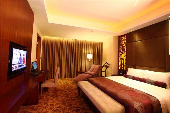Photo of Delight Empire Hotel Dongguan