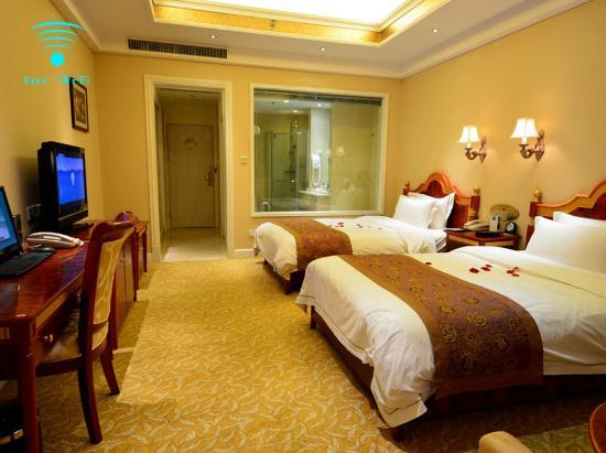 Huai'an, Chine : Room