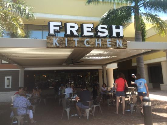 Fresh Kitchen - Picture of Fresh Kitchen, Boca Raton - TripAdvisor