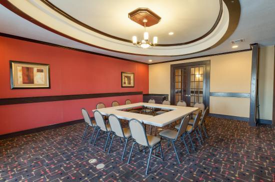 Groesbeck, Τέξας: Meeting Room