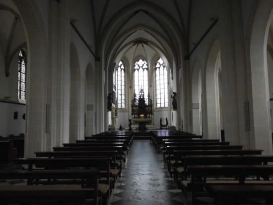 Kath. Kirchengemeinde St. Johannes Bislich