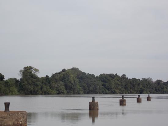Bom Retiro do Sul Dam