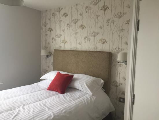 The White Swan Hotel: Newly refurbished en-suite letting rooms