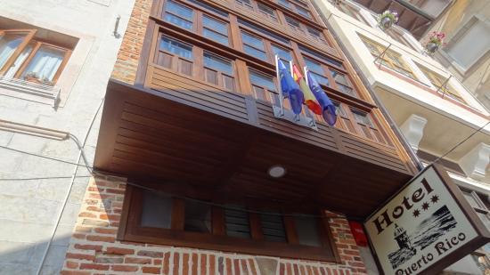 Hotel puerto rico llanes asturias opiniones for Estancia en llanes