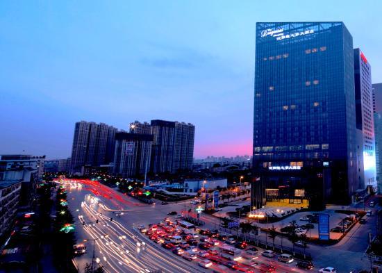 The Longemont Hotel Shenyang