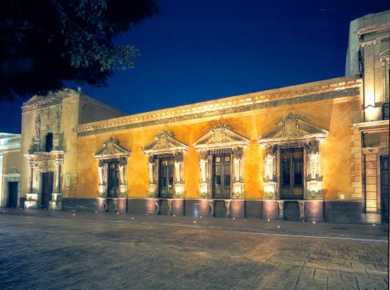 Hacienda Xcanatun: Casa de Montejo