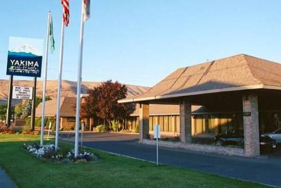 Yakima Valley Hotel and Conference Center: Exterior