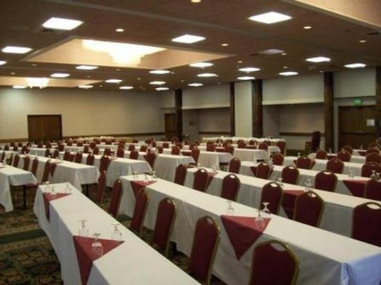 FairBridge Inn, Suites and Conference Center: Classroominnlink