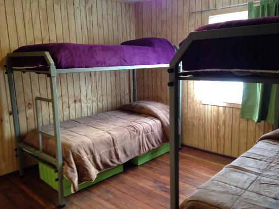 Hostel Chumaihuen