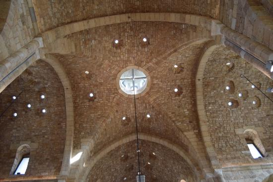 Cathédrale St Elie des Grecs-Catholiques: architecture
