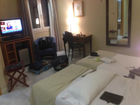 Don Curro Hotel Photo