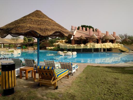 Pyramisa Island Aswan