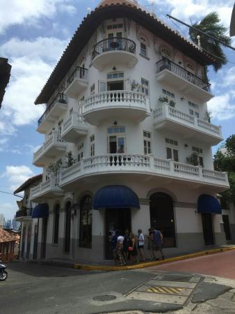 Las Clementinas Hotel: IMG-20160409-WA0006_large.jpg
