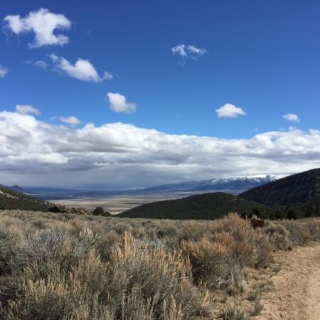 Almo, ID: Vistas....the area traveled by the settlers heading west in 1800's