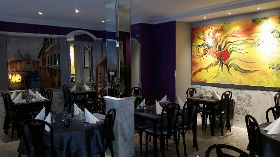 Meilleurs Restaurants Crosne