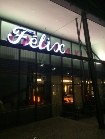 Cafe Felix: photo0.jpg