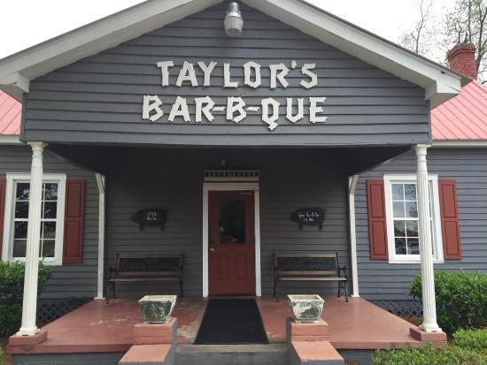 Waynesboro, GA: AWESOME BBQ