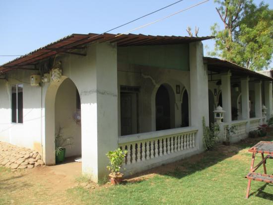Bhavani Retreat