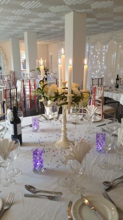 Wedding venue of choice