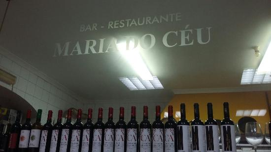 Maria do Ceu