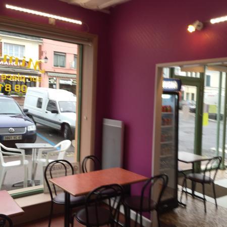 Orbec, France: Mimi Kebab