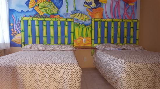 Suite estandar con 2 camas matrimoniales picture of - Camas matrimoniales ...