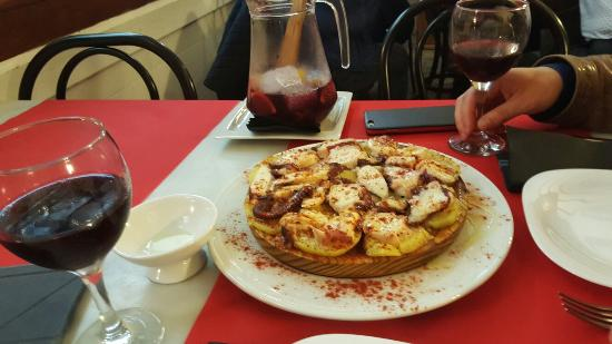 Coimbra Tarragona Bar