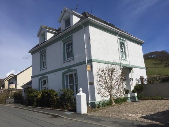 Pennal, UK: photo1.jpg