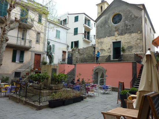 Corniglia dreams italie voir les tarifs et avis chambre d 39 h tes tripadvisor - Chambre d hote cinque terre ...